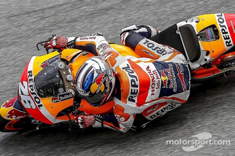 Педроса вернётся на Гран При Франции