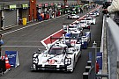 Complete entry list for Le Mans 24 Hours released