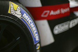 Formula 1 Breaking news Michelin open to F1 return if rules change