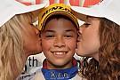 F1: McLaren punta forte su di un 14enne olandese