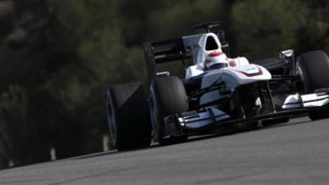 F1: a sorpresa Bridgestone punta su BMW Sauber