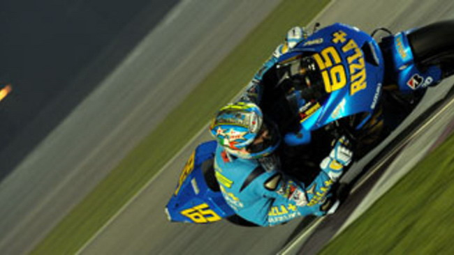 Capirossi: in Qatar il via al suo 300esimo GP