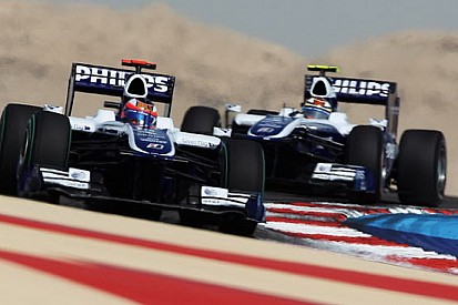 Williams F1 controlla il 78% di Williams Hybrid Power