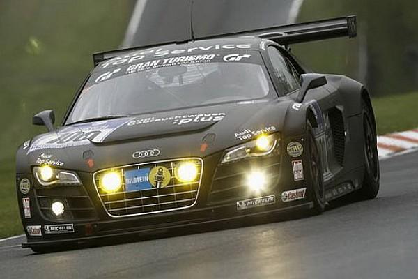 24 Ore del Ring: dominio Audi nelle qualifiche