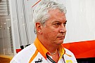Pat Symonds interessa alla Williams?
