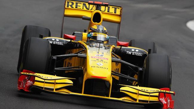 La Renault non ferma la sua crescita