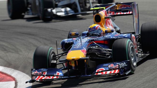Istanbul, qualifiche: terza pole consecutiva per Webber