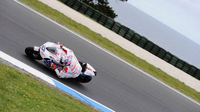 Phillip Island nella Moto Gp fino al 2016