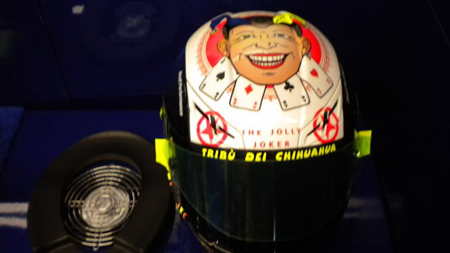 Rossi cala il Jolly Joker al Mugello
