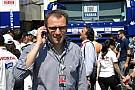 Domenicali, tifoso Ducati ospite nel paddock