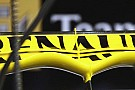 Renault accentua l'ala di gabbiano