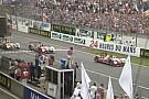 Tripudio Audi a Le Mans!