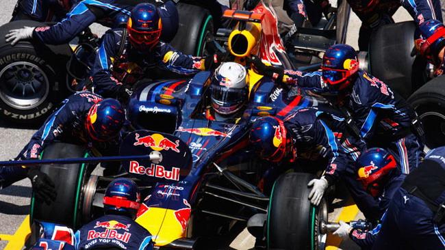 Vettel deluso per i problemi al cambio