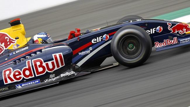 Quarta pole stagionale per Daniel Ricciardo