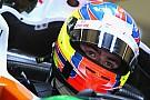 Di Resta torna sulla Force India a Valencia