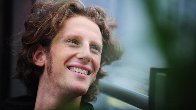 Colpo della DAMS: a Spa correrà Grosjean!