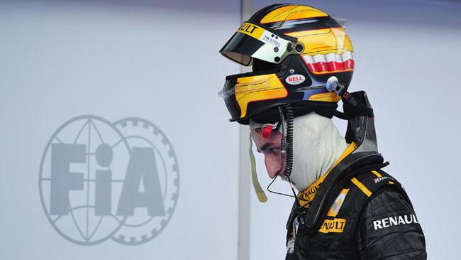 Kubica non aspetta la Mercedes a lungo