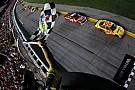 Vince Harvick, ma che finale a Daytona!