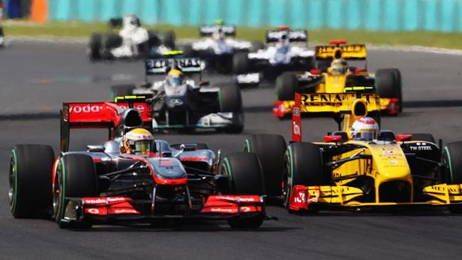 La McLaren sprofonda nella delusione