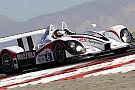 Bernhard torna negli Usa sulla Porsche Rs Spyder