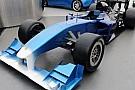 Lotus Exos Type 125 - Una quasi F1 in commercio...