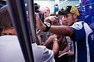 Valentino vuole guidare la Ducati a Valencia