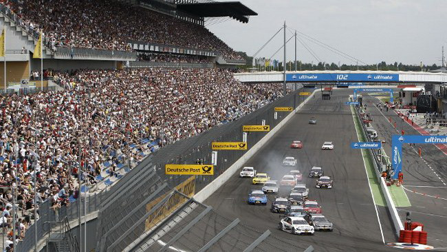 Continuano i dialoghi tra DTM, Grand-Am e Super GT