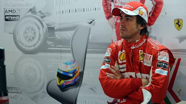 Alonso è il paperone della F.1 2010