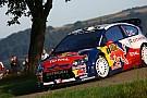 PS14: la prova lunga va a Solberg e Loeb controlla