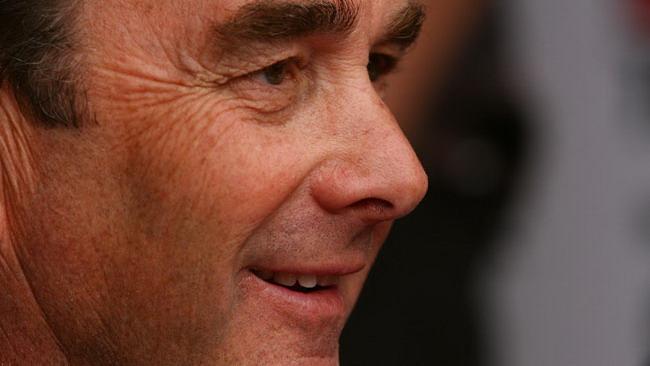 Torna Mansell come Commissario Sportivo