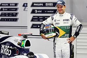 Formula 1 Ultime notizie Barrichello nuovo presidente della GPDA