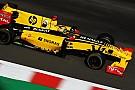 Kubica ringrazia l'F-duct della Renault