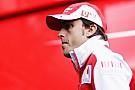 Alonso non si sente tagliato fuori dalla lotta