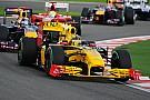 La Renault punta al 4. posto nel mondiale Costruttori