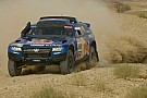 La Touareg 3 debutta al Silk Way Rally in Russia
