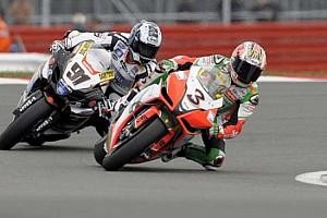 WSBK Ultime notizie Nurburgring, libere 1: Biaggi mette in fila le Ducati