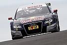 Cinquina Audi nelle prime libere a Brands Hatch