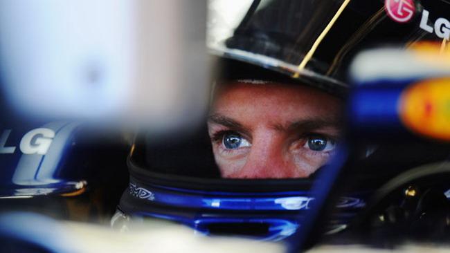 Vettel è deluso dalla mancanza di velocità