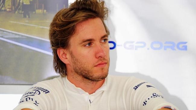 La Sauber annuncia la firma di Heidfeld