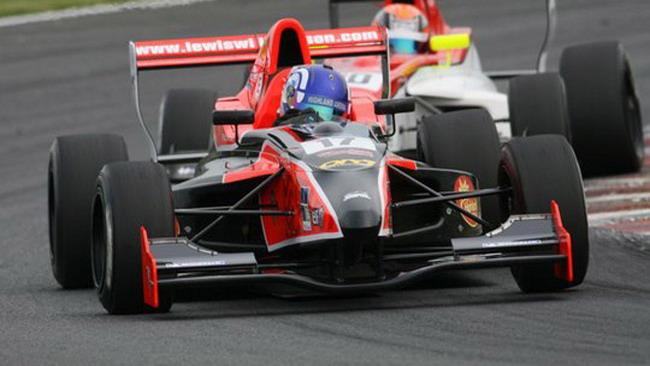 Williamson si conferma il più veloce a Silverstone
