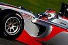 Prima pole position per Nicola De Marco