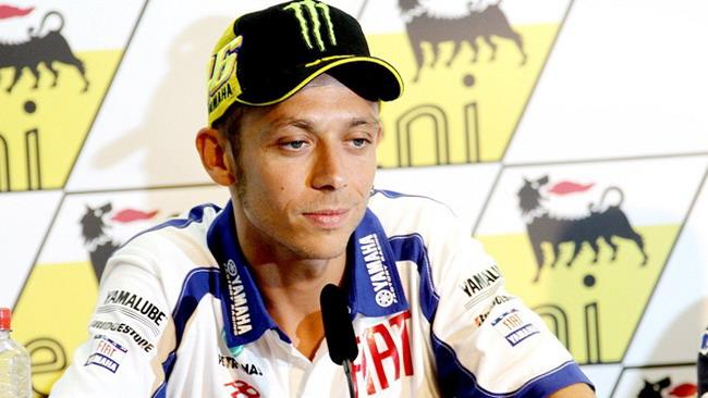 Rossi è pronto ad aiutare Lorenzo