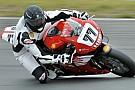 Schumacher torna in moto al Sachsenring
