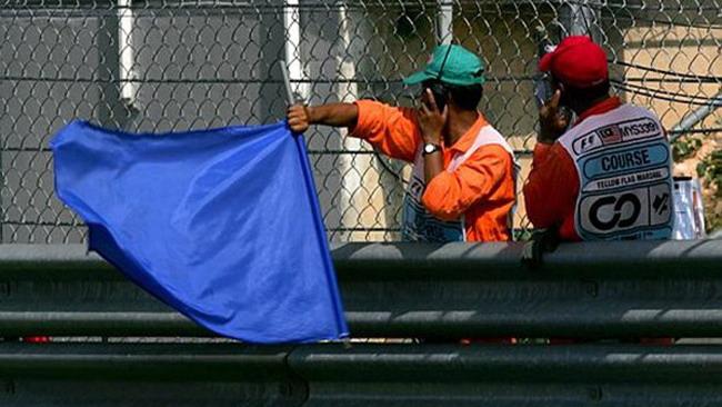 Fernandes e Branson vogliono abolire le bandiere blu!
