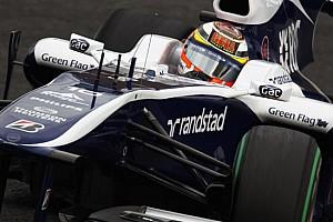 Formula 1 Ultime notizie Hulkenberg ottimista sul suo futuro in Williams