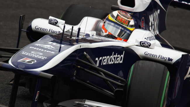 Hulkenberg ottimista sul suo futuro in Williams