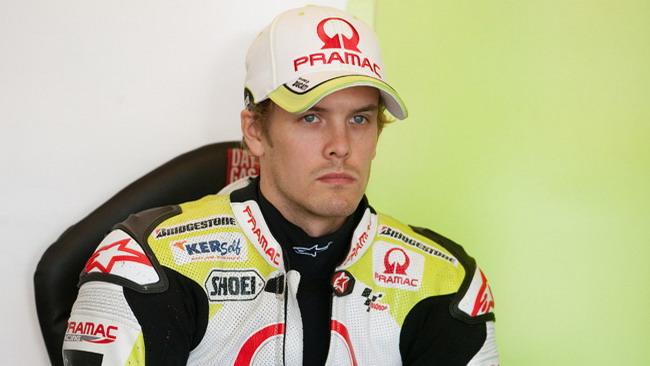 Kallio chiude la sua avventura con il team Pramac
