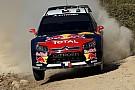 Catalunya, PS12: Loeb ancora leader a fine tappa