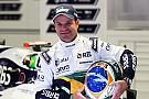 Barrichello vince una causa contro Google Brasil