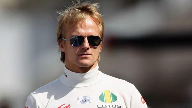 Kovalainen ritorna alla Race of Champions